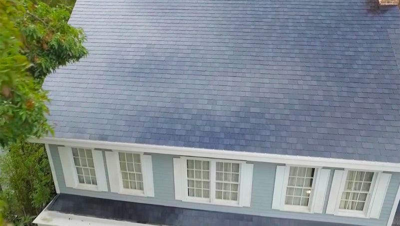 сонячний дах