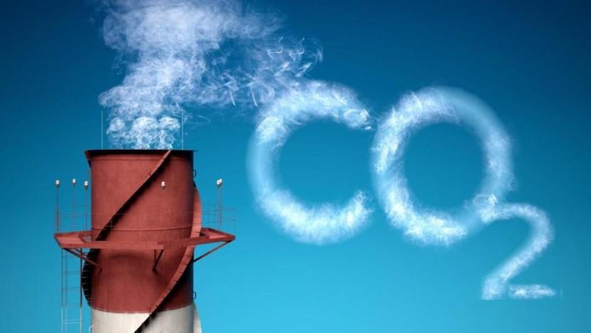углекислый газ в топливо