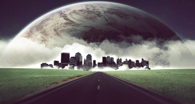 дороги майбутнього