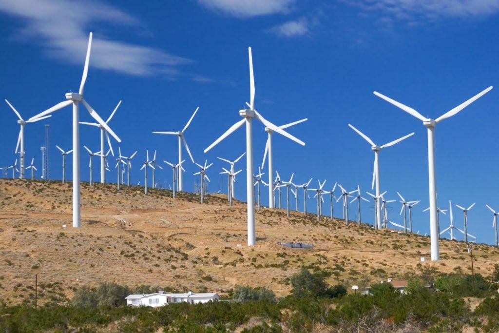 100% відновлювана енергія: чому обіцянки не працюють?