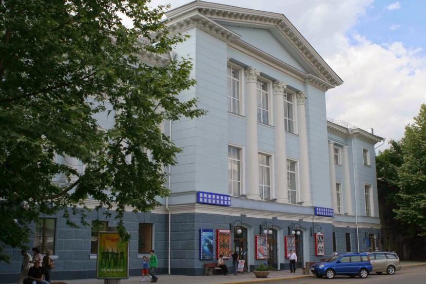 Гмирьова