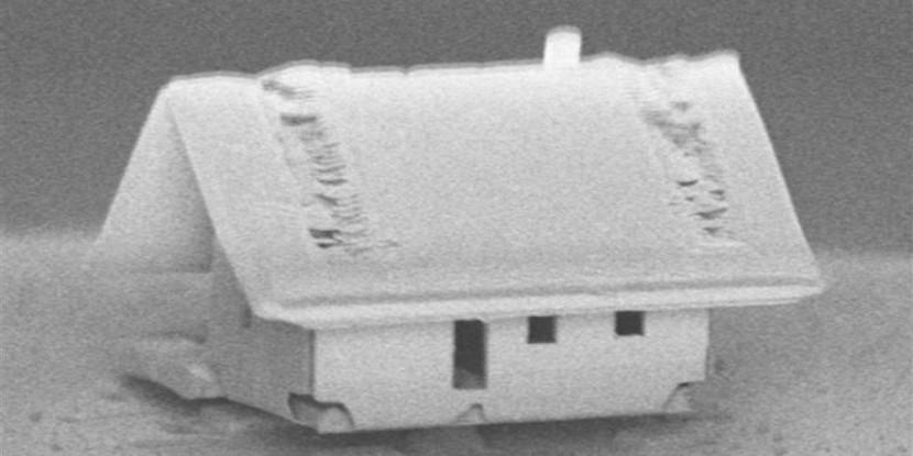 мікробудинок