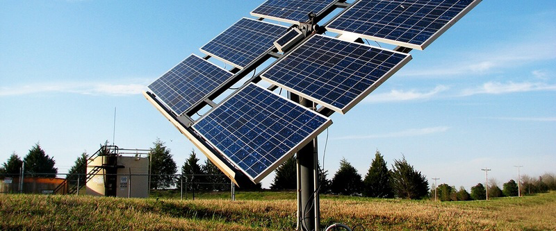 ефективні сонячні панелі
