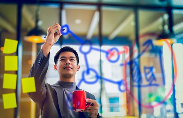 китайські технологічні стартапи