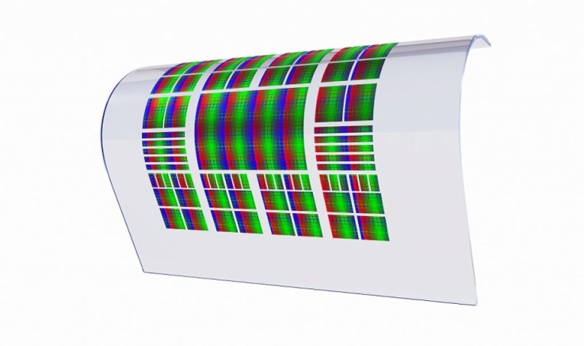 гнучий перетворювач тепла в електрику