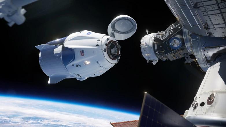 черговий крок у космос
