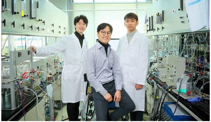 Корейскі вчені вина=хідники