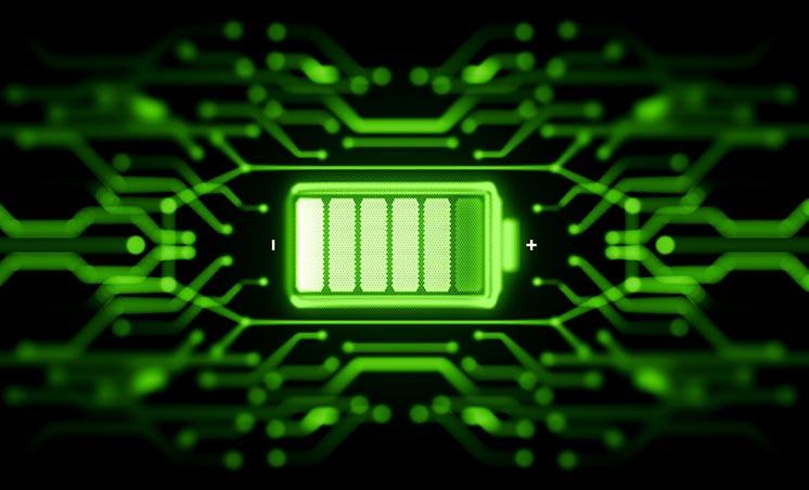 Новий електроліт для літій-іонних аккумуляторів