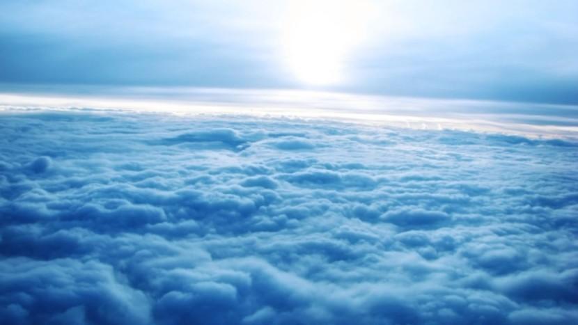 атмосферний кисень