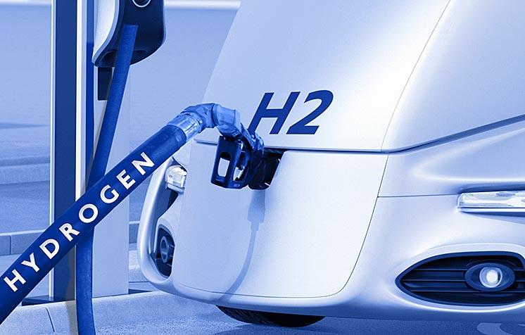 ефективність виробництва водню