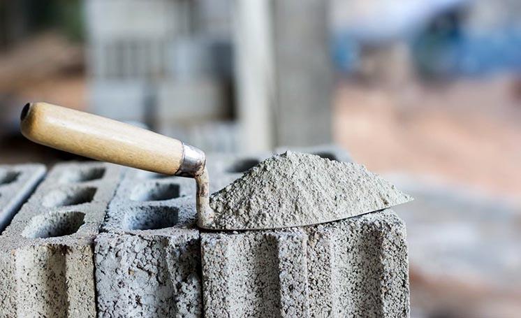 нова технологія виробництва цементу