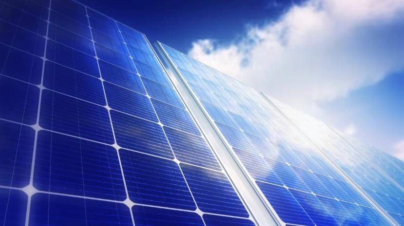 перовскітні сонячні панелі