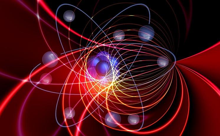 електронний стан матерії