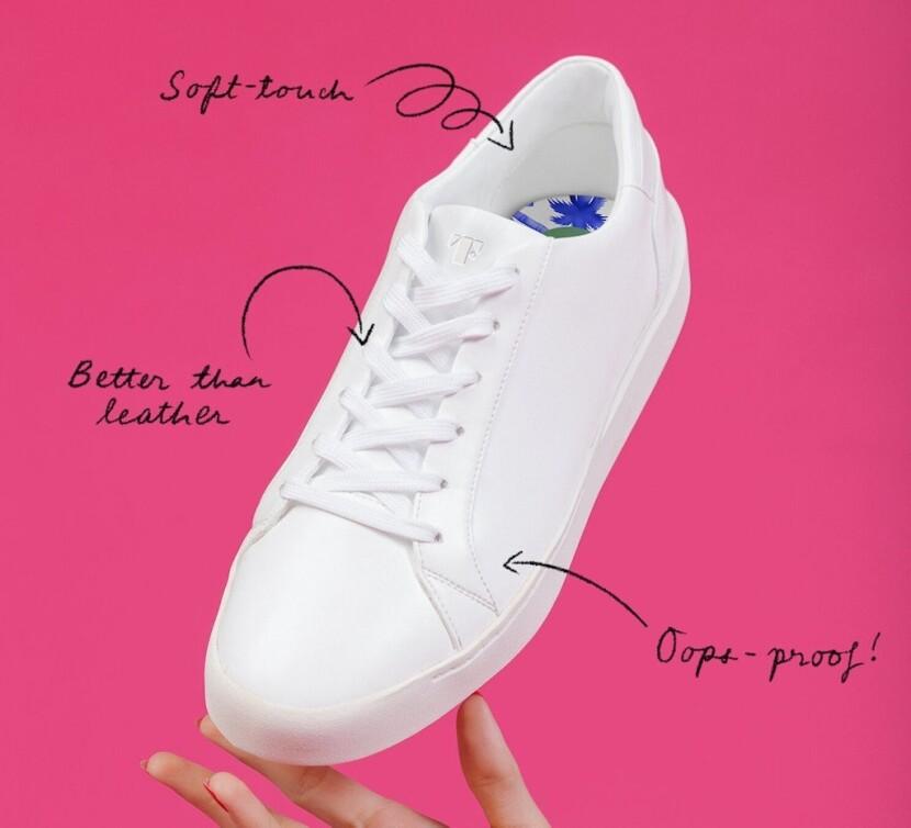 біорозкладні кросовки