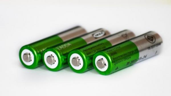 нові аккумулятори
